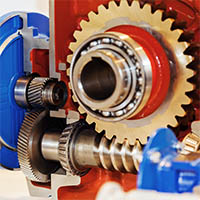 Motors and Gearboxes